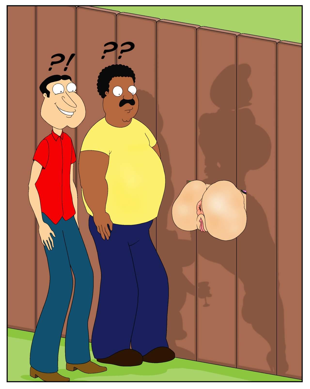 Stewie griffin porn