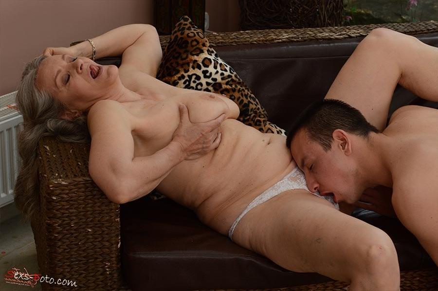 massage class made my pussy cock – Porno
