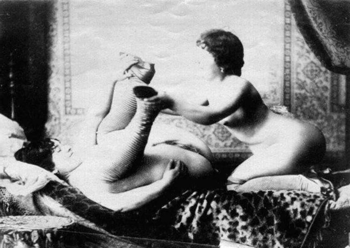 amature lesbian strapon orgasm tube – Lesbian